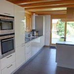Chalet Aquarius - keuken