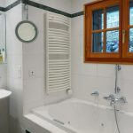 Chalet Chanson - badkamer
