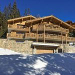 Chalet Chanson - chalet winter