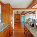 Chalet Chanson - keuken