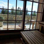 Chalet Chanson - sauna