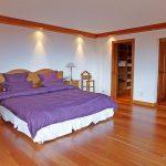 Chalet Chanson - slaapkamer