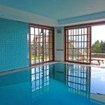 Chalet Chanson - zwembad