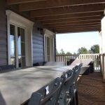 Chalet Du Soleil Grand Luxe - balkon