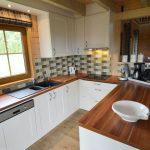 Chalet Du Soleil Grand Luxe - keuken