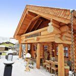 Chalet Karin - chalet winter