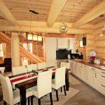 Chalet Karin - keuken
