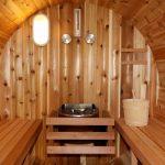 Chalet Karin - sauna