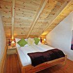 Chalet Karin - slaapkamer