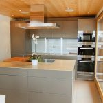 Chalet Les Roches - keuken