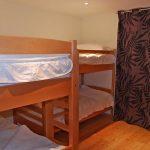Chalet Les Roches - slaapkamer