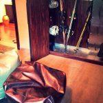 Chalet Wooden Residence - skiberging