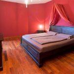 Chalet Wooden Residence - slaapkamer