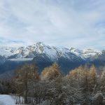 Chalet Woovim - bergen