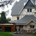 Vakantiehuis Chateau de luxe - vakantiehuis