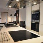 Vakantiehuis La Cube - keuken_1
