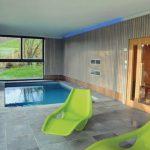 Vakantiehuis La Cube - privézwembad