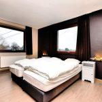 Vakantiehuis Landgoed Hoge Venen - slaapkamer