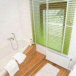 Vakantiehuis Le Gite du Chien Vert - badkamer