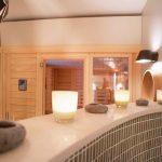 Vakantiehuis Le Gite du Chien Vert - sauna