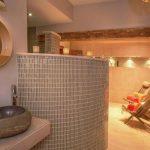 Vakantiehuis Le Gite du Chien Vert - saunaruimte