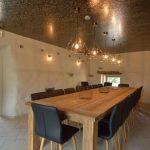 Vakantiehuis Le Lodge des Bruyeres - eetkamer