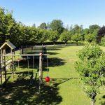 Vakantiehuis Le Lodge du Lac - speelweide