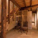 Vakantiehuis Le Vieux Moulin - overloop