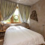 Vakantiehuis Le Vieux Moulin - slaapkamer