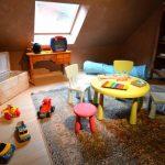 Vakantiehuis Le Vieux Moulin - speelkamer