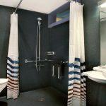 Vakantiehuis Les Narcisses - badkamer