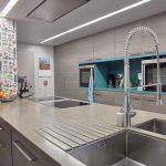 Vakantiehuis Les Narcisses - keuken