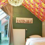 Vakantiehuis Les Narcisses - slaapkamer