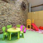 Vakantiehuis Les Narcisses - speelruimte