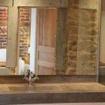 Vakantiehuis Les Reflets Bleus - badkamer en suite_1