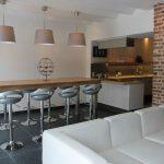 Vakantiehuis Les Reflets Bleus - keuken_1