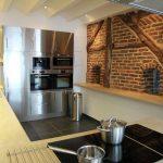 Vakantiehuis Les Reflets Bleus - keuken_2
