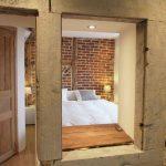 Vakantiehuis Les Reflets Bleus - slaapkamer-overloop