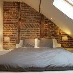 Vakantiehuis Les Reflets Bleus - slaapkamer_2