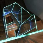 Vakantiehuis Les Reflets Bleus - trap