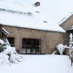 Vakantiehuis Les Reflets Bleus - vakantiehuis-winter