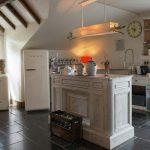 Vakantiehuis Oppidum - keuken