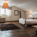 Vakantiehuis Oppidum - slaapkamer