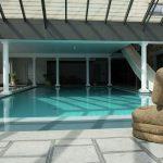 Vakantiehuis Oppidum - zwembad_1