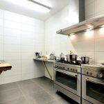 Vakantiehuis Pays des Sources - keuken