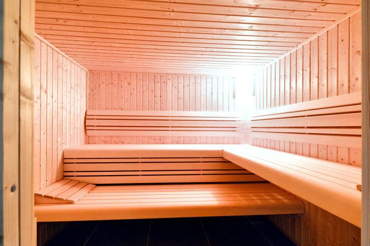 Sauna des sources
