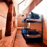 Vakantiehuis Pays des Sources - slaapkamer