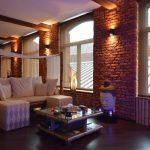 Vakantiehuis Shogun - lounge