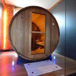 Vakantiehuis Shogun - sauna