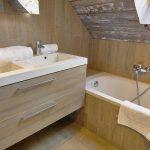 Vakantiehuis The Wood-Stone Cottage - badkamer_2